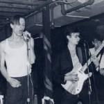 Circus-Mort-Pre-Swans---Band-Photo Swans Week - Circus Mort