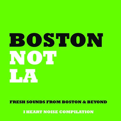Cover-52 Boston Not LA - Update #3 + Sneak Peek