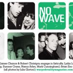 NoWave-PR-Header-II-thumb Reading Room - No Wave + Goodbye 20th Century