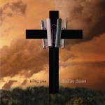 killing-joke-absolute-dissent1 Stream new albums from Zach Hill, Deerhunter, Tera Melos & more + video reviews from The Needle Drop / Mackasaur FM