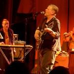 swans-melodica-thumb-545x409 Swans At Brooklyn Masonic Temple (10.08.10) - Photos + Videos + Reviews