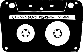 Gt_logo Label Showcase - Boston Edition - Grinding Tapes