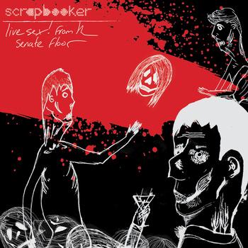 Scrapbooker-Live-Sex-From-The-Senate-Floor Review + Stream - Scrapbooker - Live Sex! From The Senate Floor