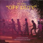 Sun-Araw-Off-Duty New Releases - October 2010