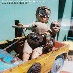 WFANFC-Jojo-Burger-Tempest New Releases - October 2010