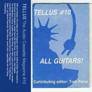 Stuff You Might've Missed / Download – Tellus – All Guitars!