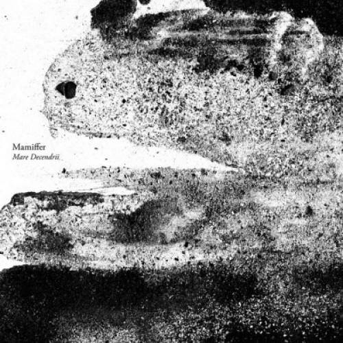 Mamiffer-mare-decendrii-album-cover-400x400-e1301065646504 New Music Releases - Mamiffer - Mare Descendrii (SIGE / Conspiracy / Daymare)