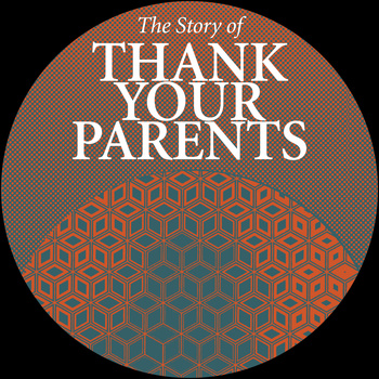 Oneida-The-Story-of-Thank-Your-Parents Stream/Download - Oneida - The Story Of Thank Your Parents