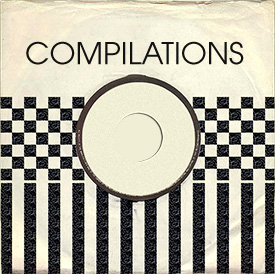 """compilations1 Announcement - """"Compilations"""" page"""