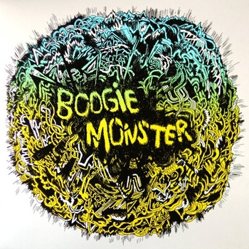 Boogie-Monster-Zechimechi Theory Of Everything - Bios - Boogie Monster