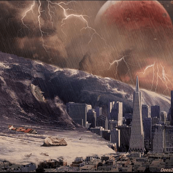 Halls-Of-Mars-Surfin-Tsunami Theory Of Everything - Bios - The Halls Of Mars