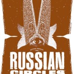 Russian-Circles-+-Keelhaul-+-Call-Me-Lightning Russian Circles - 2011 North American Tour Dates + Posters
