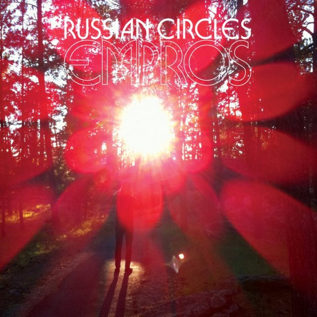 Collective Review – Russian Circles – Empros (Sargent House)