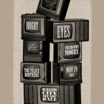 Thurston-Moore-Bright-Eyes-2007 Thurston Moore 2012 Tour Dates + Posters