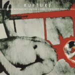 Nurse-With-Wound-Graham-Bowers-Rupture New Releases - January 2012
