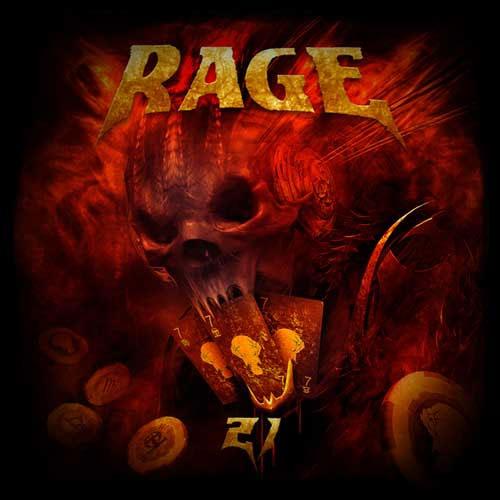 Rage-21