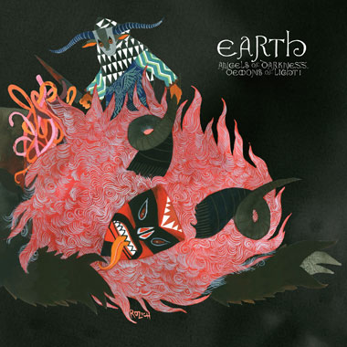 """earth-angels-of-darkness-demons-of-light-1 A Look Back At 2011 - Earth's Tour Diary + Overview of """"Angels I"""""""