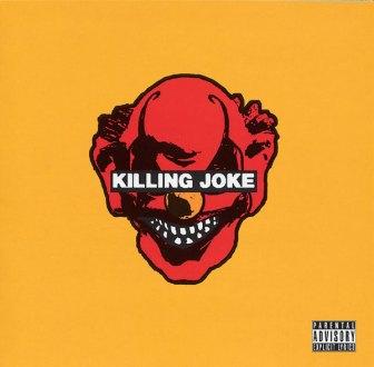 Killing-Joke-Killing-Joke-20031 Poll - Best Killing Joke Album