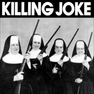 Killing-Joke-300x300 Killing Joke Special - Mixtape