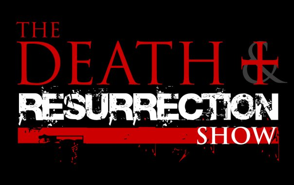 The-Death-And-Resurrection-Show Killing Joke Special - The Death And Resurrection Show