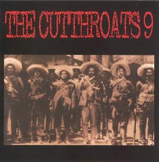 The Cutthroats 9 – Self-Titled