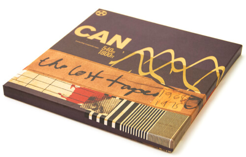 Can – The Lost Tapes