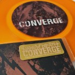 Metal Sunday – New Releases – Napalm Death / Converge Split