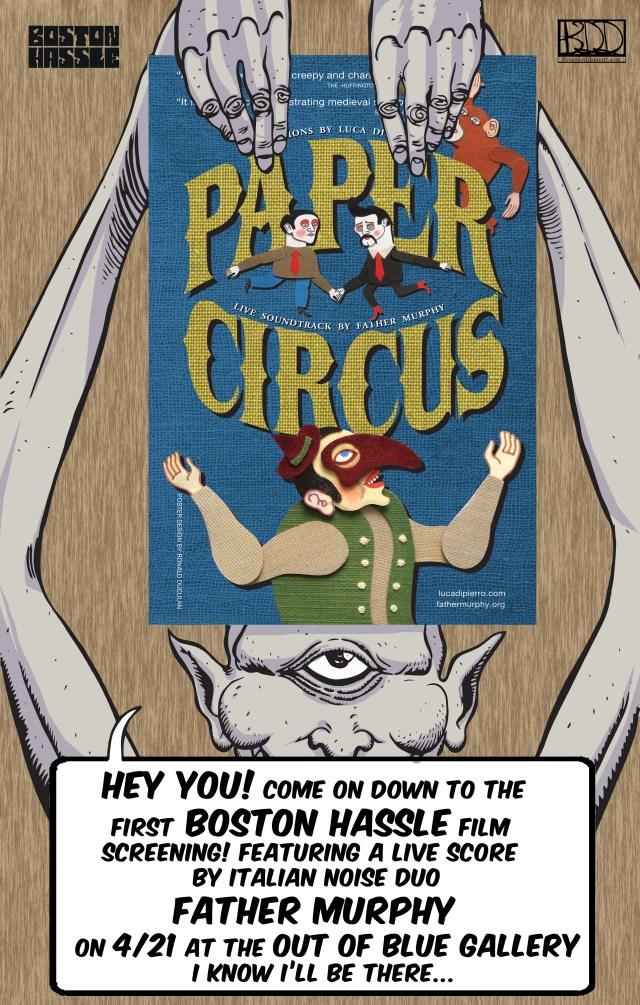 Boston-Hassle-Film-Screening-652x1024 Boston Events - Paper Circus Screening + Black Market