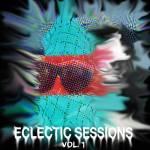 Hassle Fest Mixtapes Plus – Stream Eclectic Sessions Vol. 1