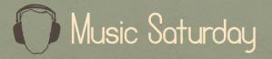 MusicSaturday
