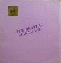 The Beatles - Mary Jane