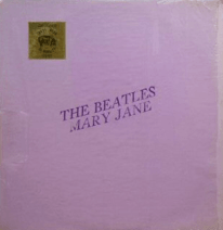 The-Beatles-Mary-Jane-292x300 Guest Mix - Harsh Noise Movement