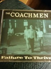 The Coachmen - Failure to Thrive
