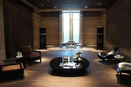 listening-room