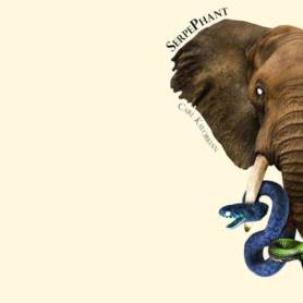 Carl-Kavorkian-Serpephant-EP Review Batch - Z Tapes Sampler, Carl Kavorkian