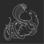 Cruel-Whip-Fatal-Man-150x150 Exclusive Premiere - Leopard Print Taser - Teeth Are Not Bones EP