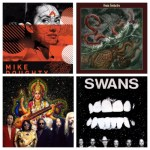 Recap: Videos by Tim Burkland – Swans, The Body and more!