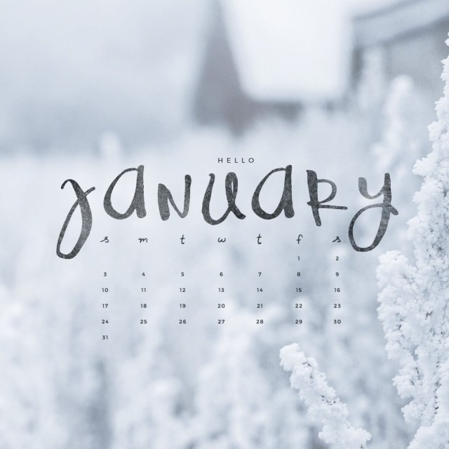 January-1024x1024 Blog Summary - January 2019: New Music, Guest Mixes, Reviews and more!