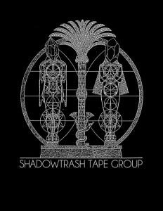 Shadowtrash Tape Group Logo