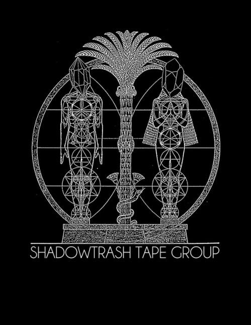 Shadowtrash-Tape-Group-Logo Jan. 2018 Summary - Guest Mixes