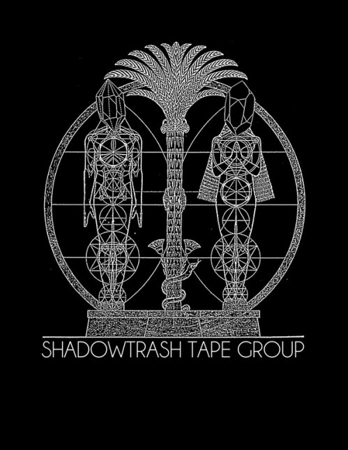 Shadowtrash-Tape-Group-Logo Jan. 2018 Summary - Guest Mixes