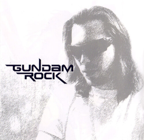 Andrew-WK-Gundam-Rock From Root to Fruit: Andrew W.K.