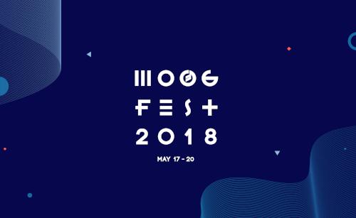 Moogfest-2018 Tweets of Moogfest 2018: Pt. 2