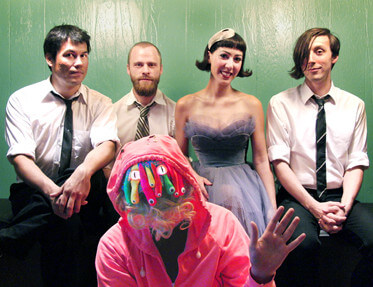 Octopus-Project Listen: Tuath Interviews The Octopus Project