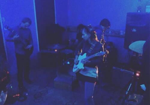 Headroom-Connecticut-Band Listen: Guest Mix by Elkhorn