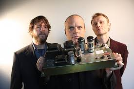 Medeski-Martin-and-Wood 3 More Videos From Big Ears 2018 + 2019 Announcement