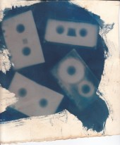 Blue-Tapes Indie Label Roundtable - Community Radio Tapes / WarHen Records / Blue Tapes