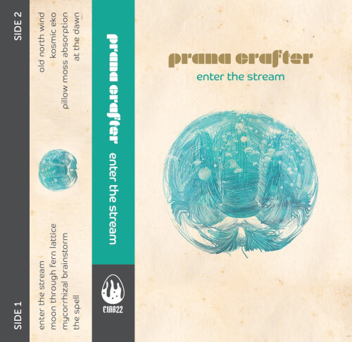 Prana-Crafter-Enter-the-Stream Listomania - Older Mixes / New Releases