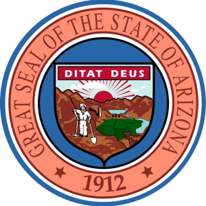 Arizona-State-Seal Post-Independence Marathon Recap - Alabama to Colorado