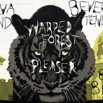Jarva-Land-Warped-Forest-at-the-ER-Poster Upcoming Shows - Boston/Providence/NYC: August 2018